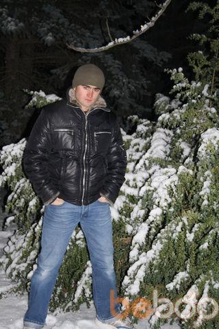 Фото мужчины igar_i8o9k, Кишинев, Молдова, 27