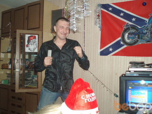 Фото мужчины Exiter48, Липецк, Россия, 42