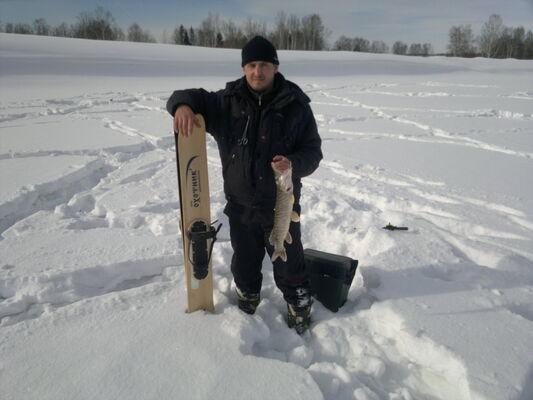 Фото мужчины Виталий, Киселевск, Россия, 29