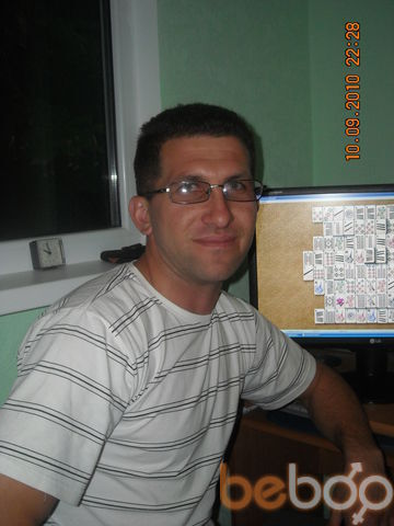Фото мужчины greg, Кишинев, Молдова, 40