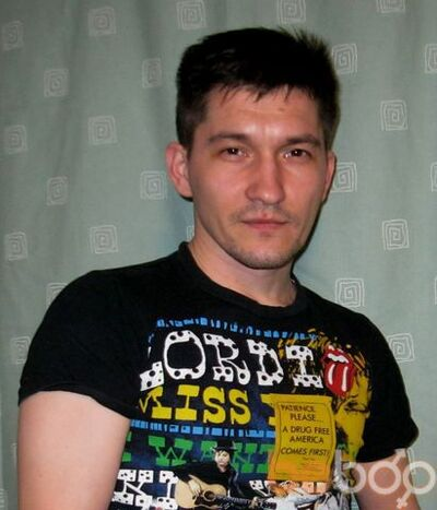 Фото мужчины Vovan0710, Санкт-Петербург, Россия, 41