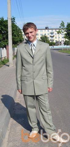 Фото мужчины andrey, Москва, Россия, 24
