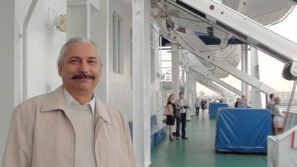 Фото мужчины sergio, Санкт-Петербург, Россия, 60