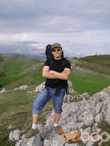 Фото мужчины pavelfox75, Сумы, Украина, 41