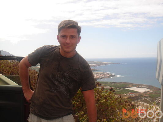 Фото мужчины Михаил, Москва, Россия, 39