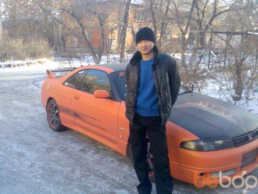 Фото мужчины Reketir, Темиртау, Казахстан, 25