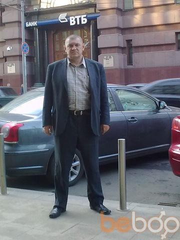 Фото мужчины gari, Москва, Россия, 49