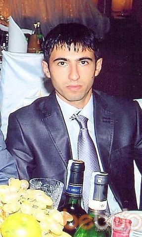 Фото мужчины HunteR, Баку, Азербайджан, 29