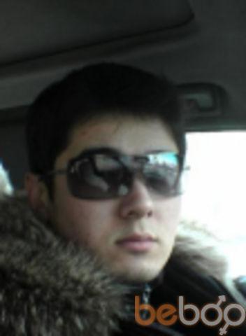 Фото мужчины oskar, Астана, Казахстан, 39