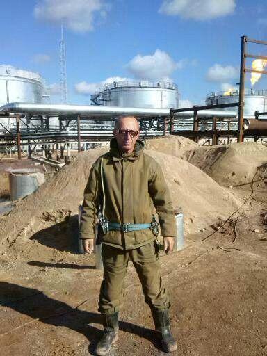 Фото мужчины Михаель, Иркутск, Россия, 46