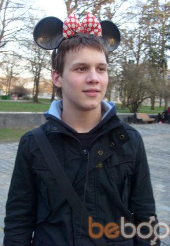 Фото мужчины Данила, Минск, Беларусь, 24