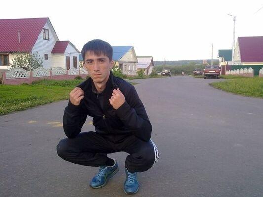 Фото мужчины Сергей, Саранск, Россия, 23