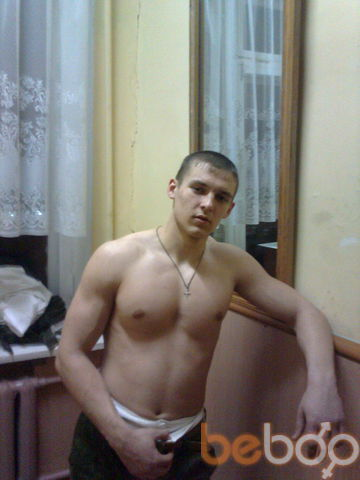 Фото мужчины Boss, Минск, Беларусь, 25