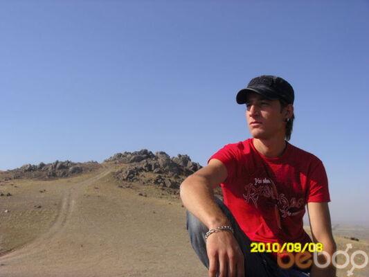 Фото мужчины klassik2010, Абай, Казахстан, 25