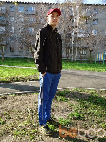 Фото мужчины Sashka, Новосибирск, Россия, 25