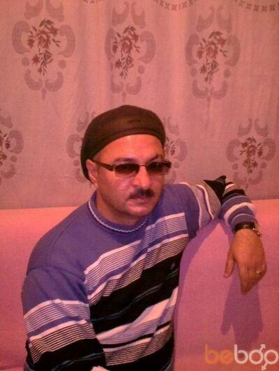 Фото мужчины arif_69, Баку, Азербайджан, 47
