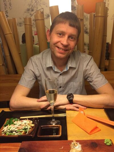 ���� ������� Andrey, ������, ������, 32