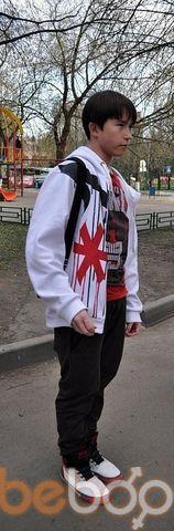 Фото мужчины Soer, Москва, Россия, 22