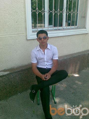Фото мужчины OMEGA, Ташкент, Узбекистан, 28