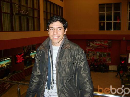 Фото мужчины Antonio, Томск, Россия, 28