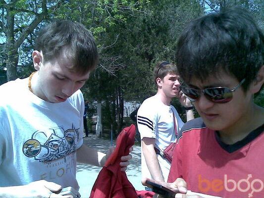 Фото мужчины Crazy man, Бишкек, Кыргызстан, 36