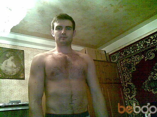 Фото мужчины Ahiles, Пятигорск, Россия, 32