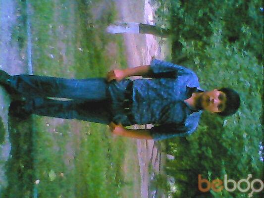 Фото мужчины baksyor, Джизак, Узбекистан, 25
