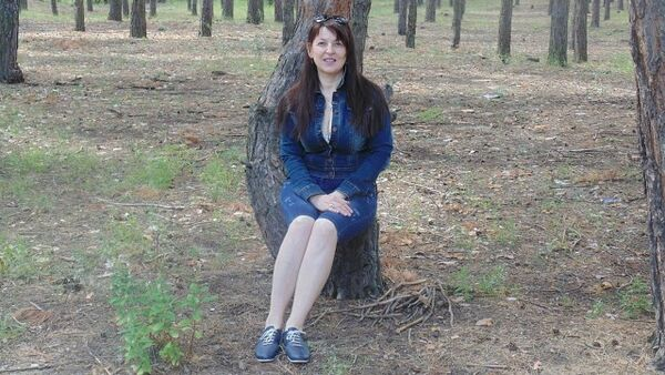 Фото девушки Оксана, Киев, Украина, 46