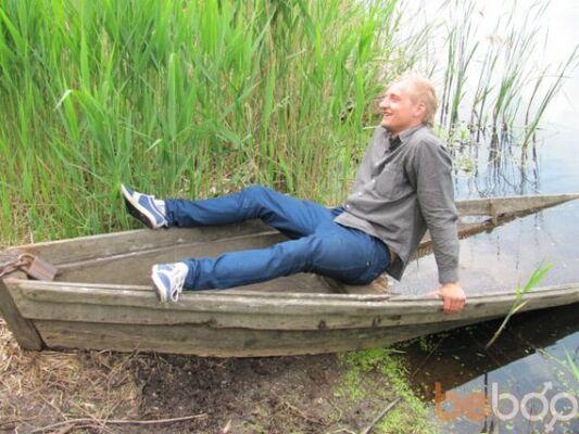 Фото мужчины Maxon, Минск, Беларусь, 28