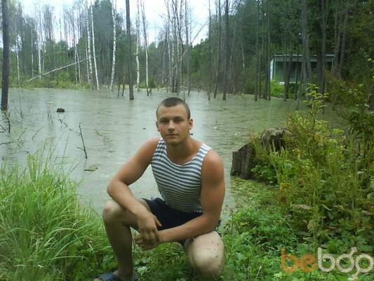 Фото мужчины SolDier, Витебск, Беларусь, 25