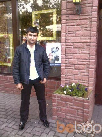 Фото мужчины AZAD, Кемерово, Россия, 36
