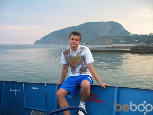 Фото мужчины pardus, Донецк, Украина, 32