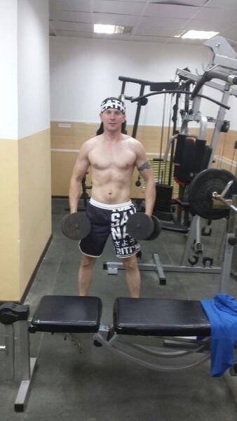 Фото мужчины Виталий, Якутск, Россия, 34