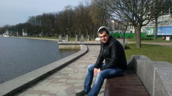 Фото мужчины Сергей, Минск, Беларусь, 30