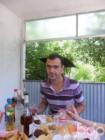 Фото мужчины Датч, Нальчик, Россия, 36