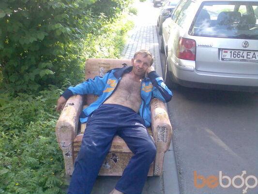 Фото мужчины странник, Брест, Беларусь, 48