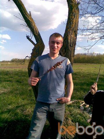 Фото мужчины MeHT, Гомель, Беларусь, 28