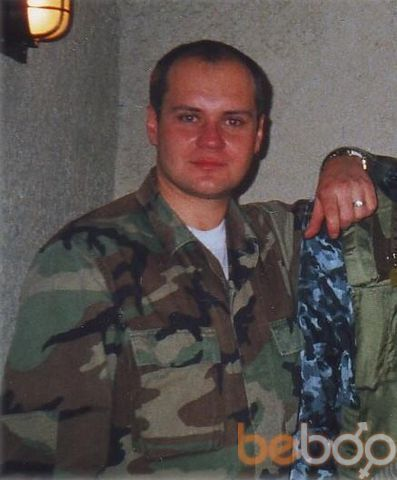 Фото мужчины Anton, Екатеринбург, Россия, 47