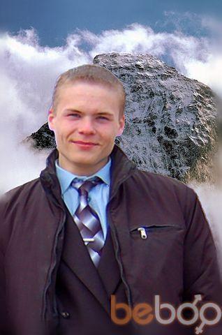 Фото мужчины Алик, Барановичи, Беларусь, 27