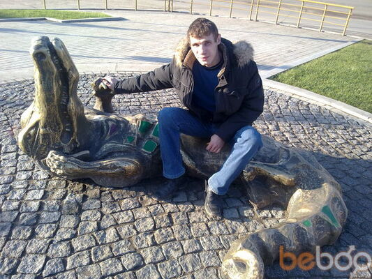 Фото мужчины andy2882, Самара, Россия, 34