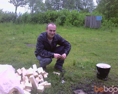 Фото мужчины andrey, Брест, Беларусь, 33