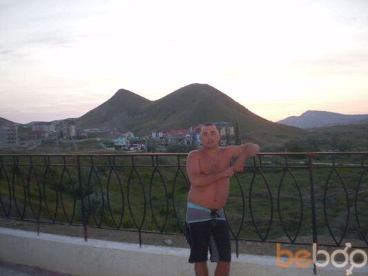 Фото мужчины димон, Воронеж, Россия, 35