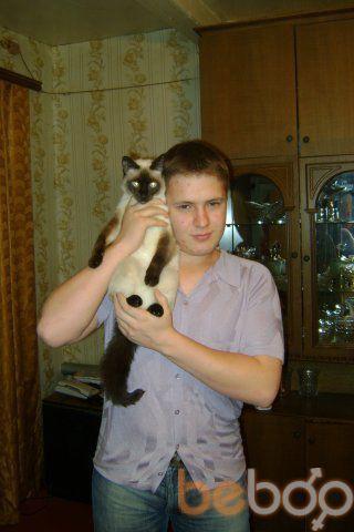 Фото мужчины Iesua, Казань, Россия, 29