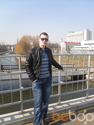 Фото мужчины alexsand88, Минск, Беларусь, 28