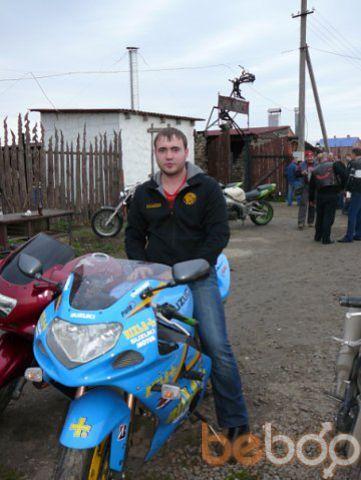 Фото мужчины ramon, Ростов-на-Дону, Россия, 36