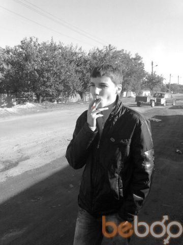 Фото мужчины Дмитрий, Мелитополь, Украина, 25