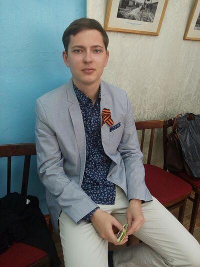 Фото мужчины алексей, Казань, Россия, 24