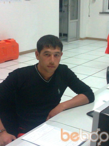 Фото мужчины serdar, Сейди, Туркменистан, 28