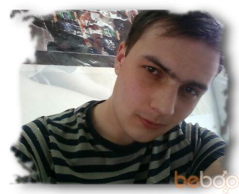 Фото мужчины gEv10, Саранск, Россия, 27