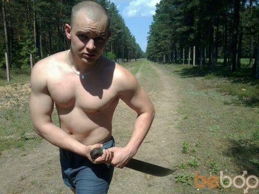 Фото мужчины Димка, Молодечно, Беларусь, 25